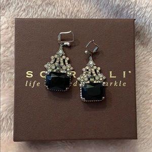 Old school sorrelli earrings